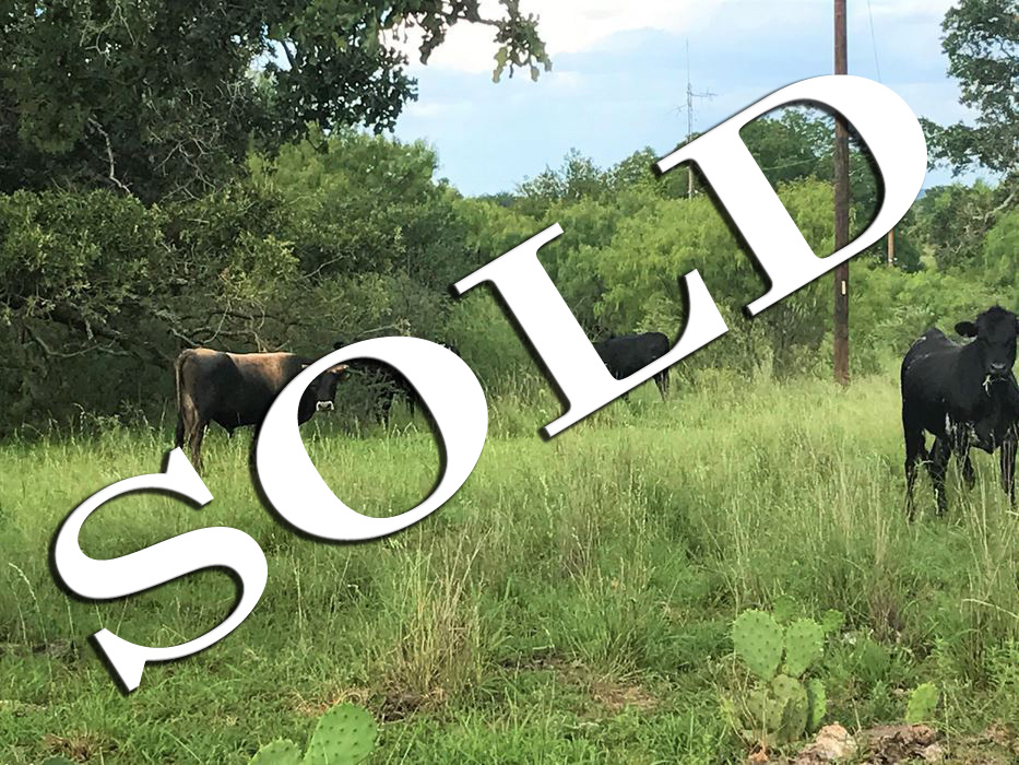 kruse ranches small acreage sold