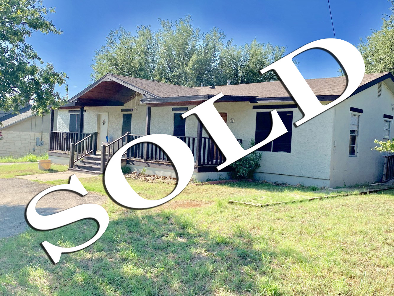 Kruse Ranches Sold Property