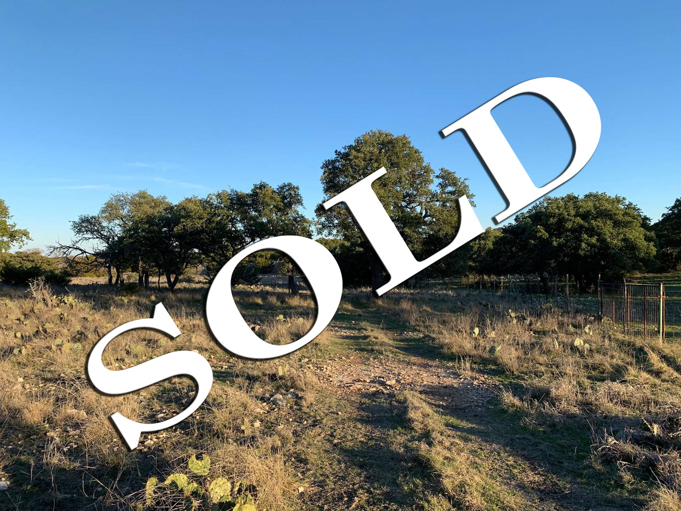 Sold Kruse Ranches Properties