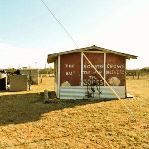 7 Acres Kimble County Kruse Ranches